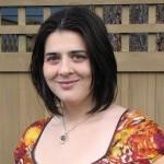 Rachel Bloom 2012